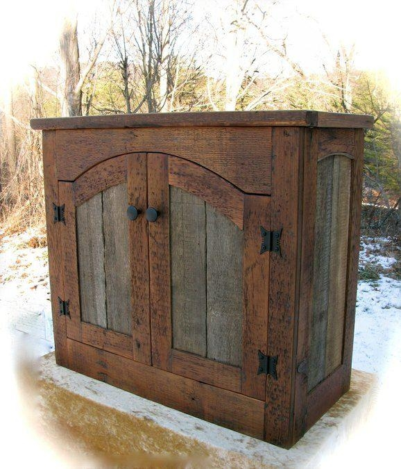 Best 25+ Rustic Tv Stands Ideas On Pinterest | Small Tv Stand With Regard To Most Current Rustic Tv Stands For Sale (Image 10 of 20)
