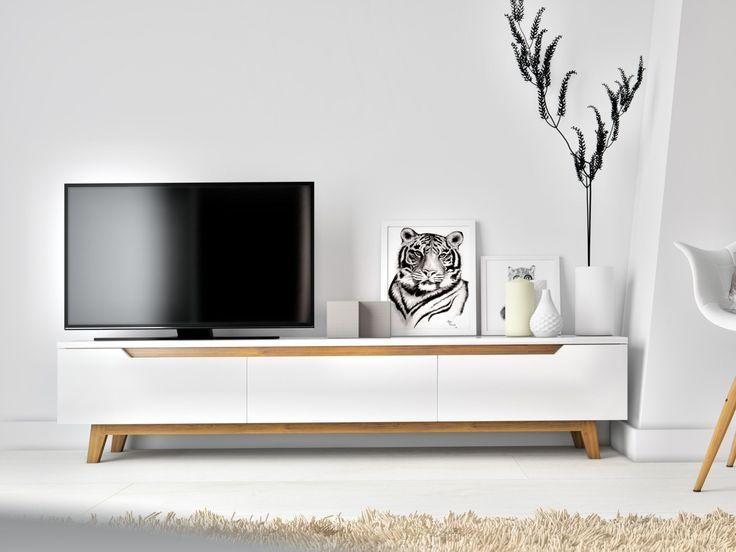 Best 25+ Scandinavian Media Cabinets Ideas On Pinterest | Floating In Most Recently Released Scandinavian Design Tv Cabinets (View 4 of 20)