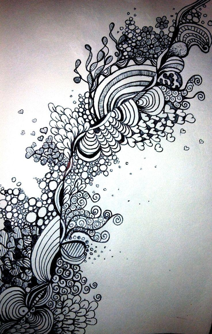 Featured Image of Sharpie Wall Art