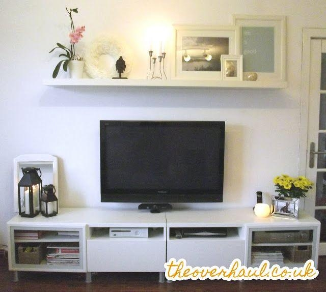 Featured Photo of Over Tv Shelves