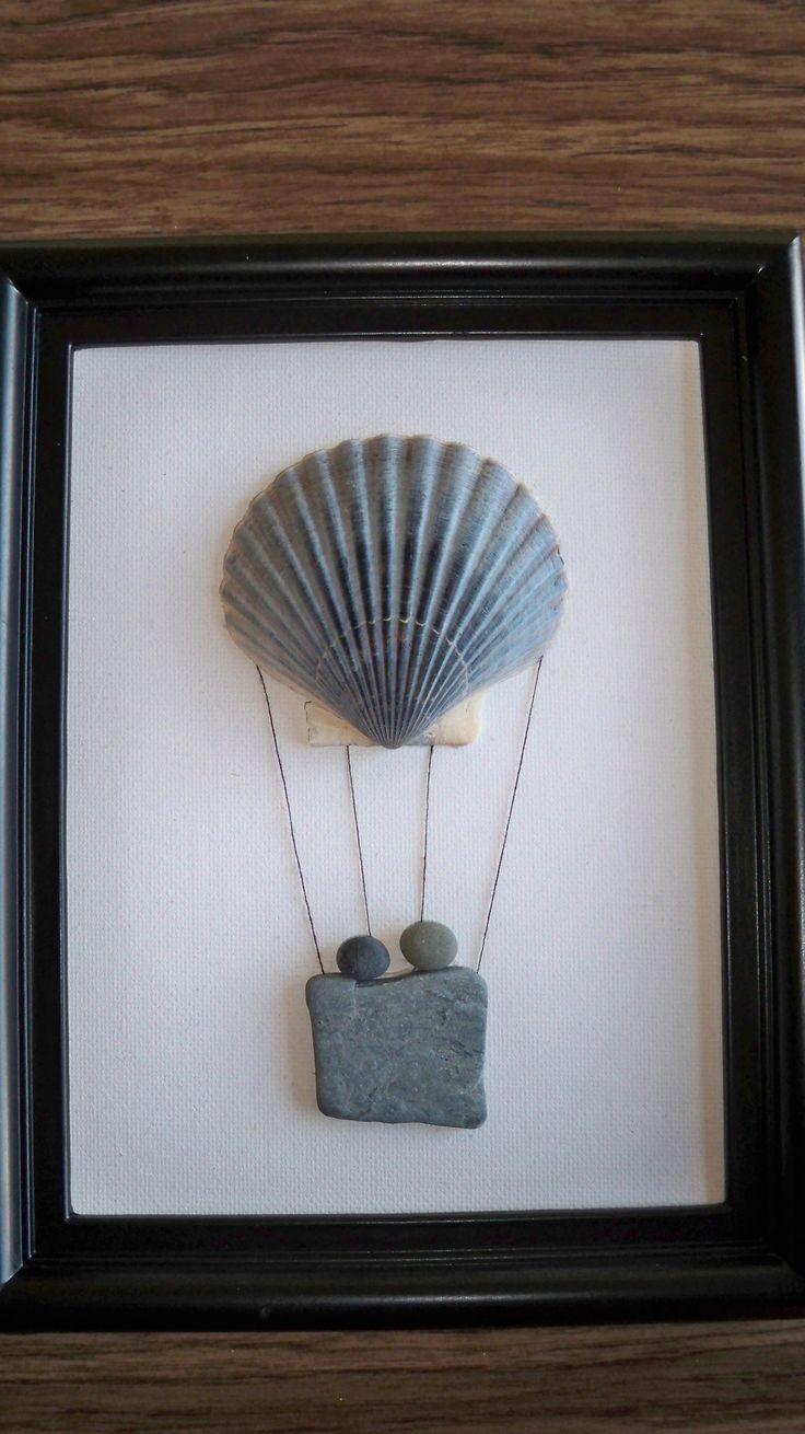 Seashell Decoration Ideas Pinterest