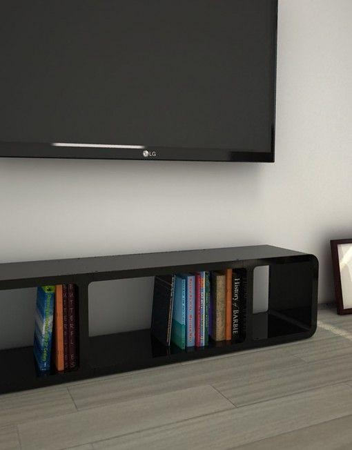 Best 25+ Slim Tv Stand Ideas On Pinterest | Traditional Tv Trays With Regard To Recent Slimline Tv Cabinets (Image 6 of 20)