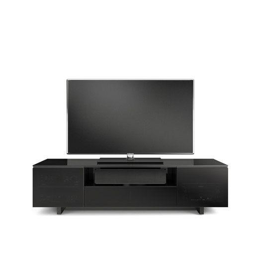 Best 25+ Slim Tv Stand Ideas On Pinterest | Wall Mounted Candle For 2018 Slim Line Tv Stands (Image 4 of 20)
