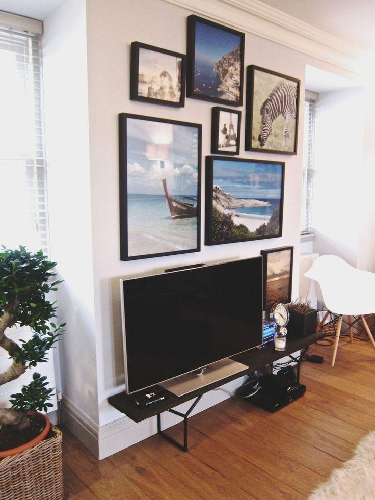 Best 25+ Slim Tv Stand Ideas On Pinterest | Wall Mounted Candle With Regard To Best And Newest Slim Line Tv Stands (Image 6 of 20)