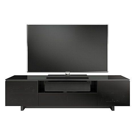 Best 25+ Slim Tv Stand Ideas On Pinterest | Wall Mounted Candle Within 2017 Slim Line Tv Stands (Image 7 of 20)