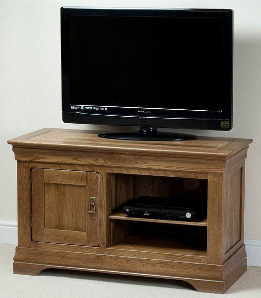 Best 25+ Small Tv Cabinet Ideas On Pinterest | Small Tv Unit Intended For 2017 Small Tv Cabinets (Image 4 of 20)