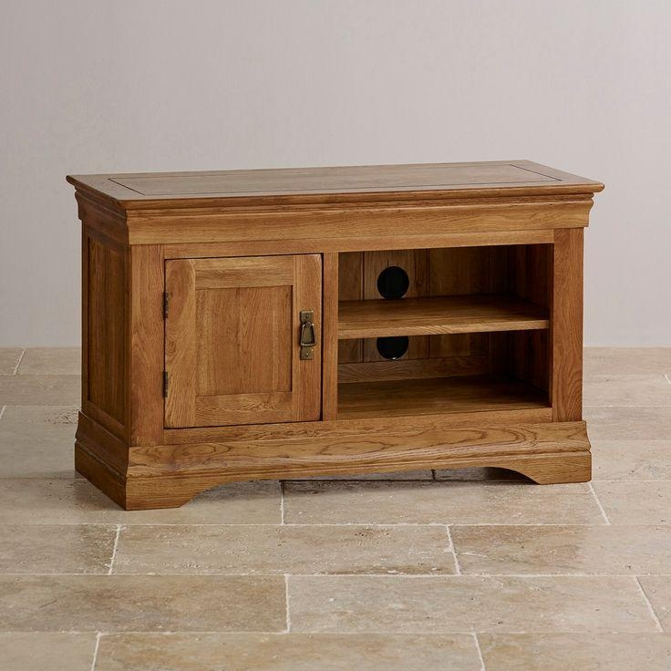 Best 25+ Small Tv Cabinet Ideas On Pinterest | Small Tv Unit Regarding 2017 Small Tv Cabinets (View 3 of 20)