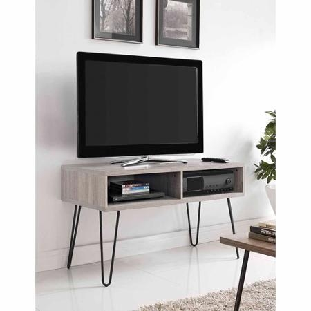 Best 25+ Small Tv Stand Ideas On Pinterest | Rustic Tv Stands Pertaining To Newest Tv Stands For Small Rooms (Image 7 of 20)