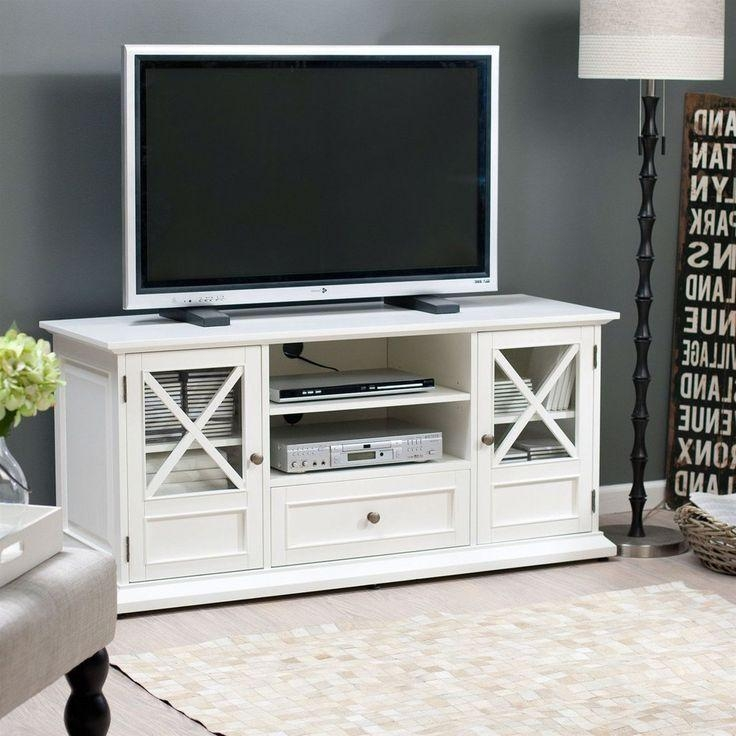 Best 25+ Solid Wood Tv Stand Ideas On Pinterest | Wooden Tv Stands Intended For Newest 24 Inch Deep Tv Stands (Image 12 of 20)