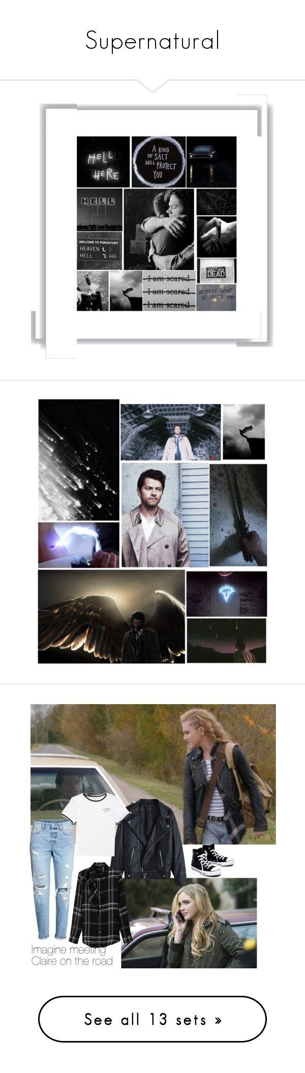 Best 25+ Supernatural Full Episodes Ideas On Pinterest | Misha Pertaining To Supernatural Wall Art (Image 6 of 20)