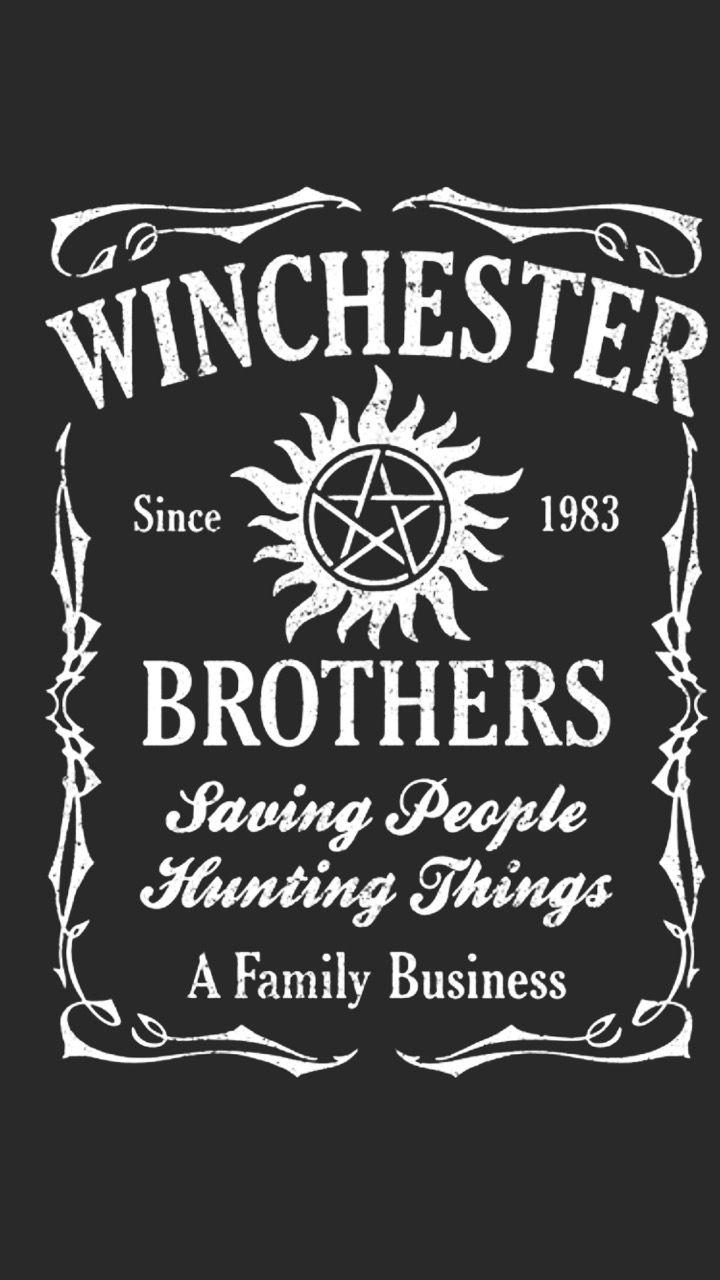 Best 25+ Supernatural Poster Ideas On Pinterest | Supernatural Regarding Supernatural Wall Art (Image 7 of 20)