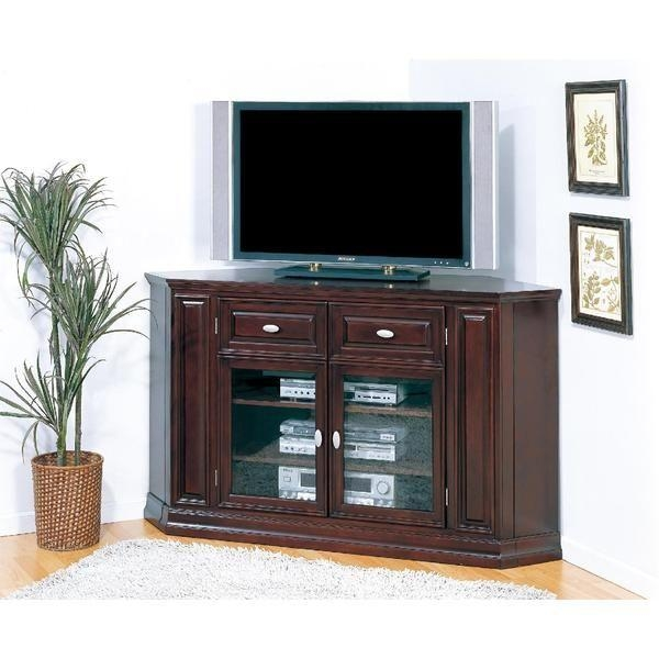 Best 25+ Tall Corner Tv Stand Ideas On Pinterest | Wooden Tv Inside Recent Very Tall Tv Stands (View 17 of 20)
