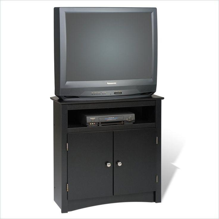 Best 25+ Tall Corner Tv Stand Ideas On Pinterest | Wooden Tv Regarding Best And Newest Tall Black Tv Cabinets (Image 6 of 20)