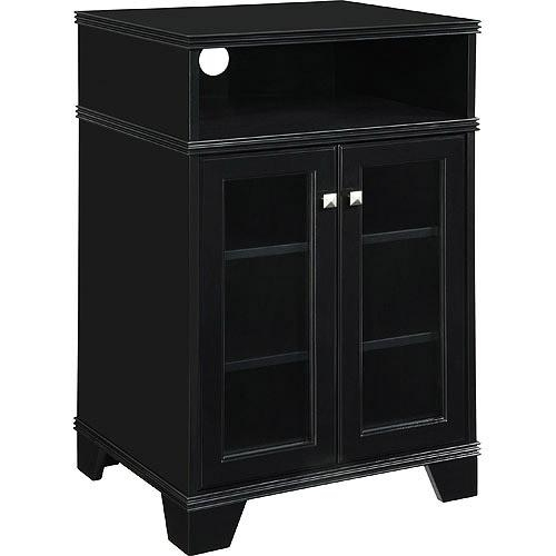 Best 25+ Tall Tv Stands Ideas On Pinterest | Tall Entertainment Intended For Most Current Tall Black Tv Cabinets (Image 8 of 20)