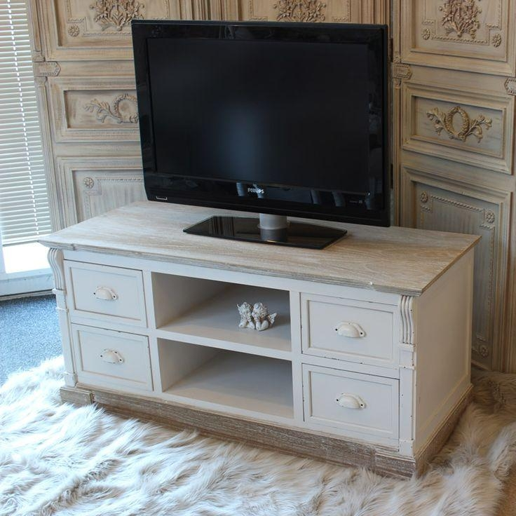 Best 25+ Television Cabinet Ideas On Pinterest | Tv Units, Tv Intended For Most Current Shabby Chic Tv Cabinets (Image 4 of 20)