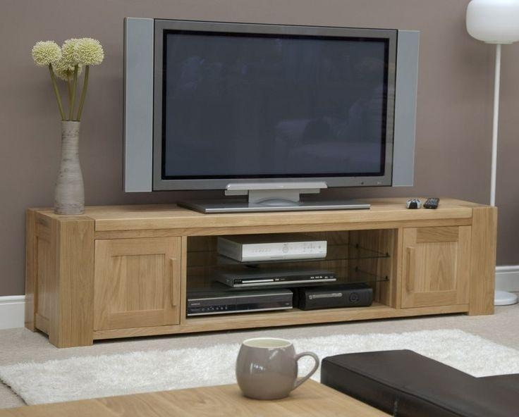 Best 25+ Television Cabinet Ideas On Pinterest | Tv Units, Tv Regarding Best And Newest Widescreen Tv Cabinets (View 14 of 20)