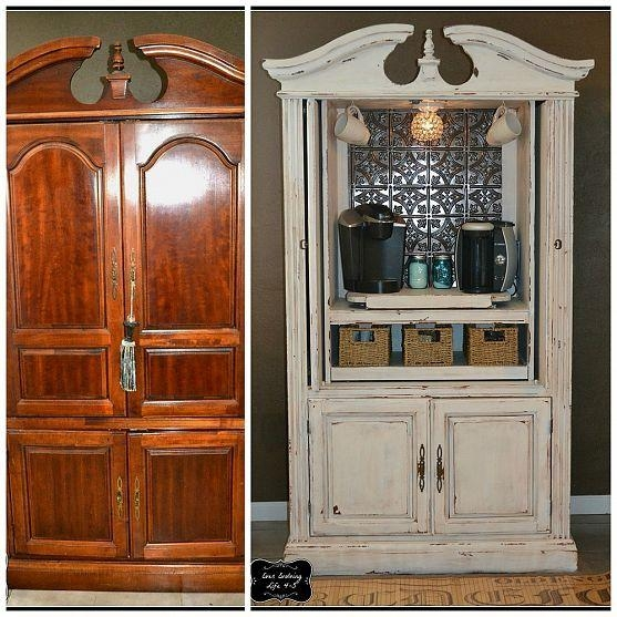 Best 25+ Tv Cabinet Redo Ideas On Pinterest | Tv Stand Furniture Within Most Recently Released Tv Hutch Cabinets (Image 10 of 20)