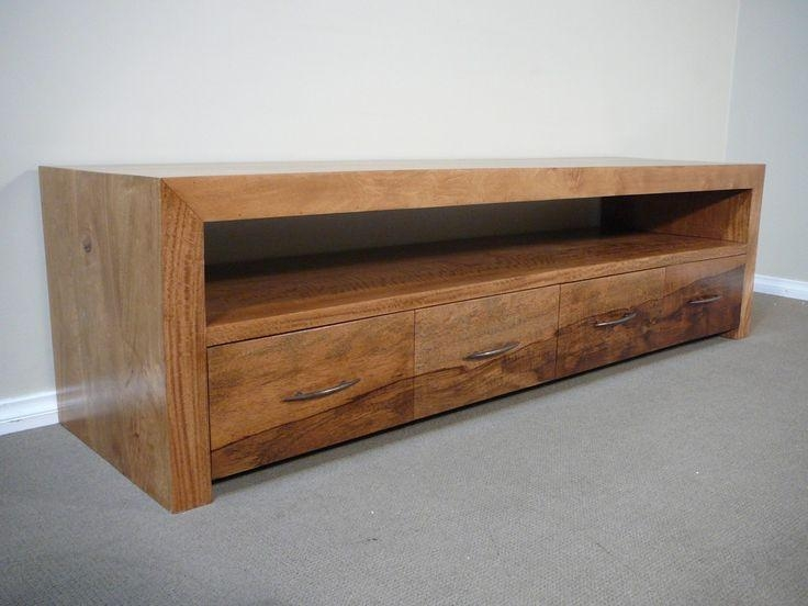 Best 25+ Tv Entertainment Units Ideas On Pinterest | Tv Wall Units Intended For Newest Cheap Lowline Tv Units (View 8 of 20)