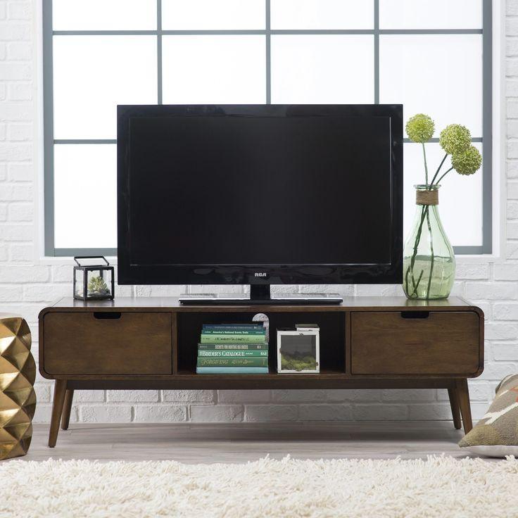 Best 25+ Tv Floor Stand Ideas On Pinterest | Magnolia Market Regarding Most Popular Wood Tv Floor Stands (View 12 of 20)