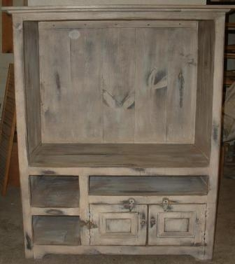 Best 25+ Tv Hutch Ideas On Pinterest | Rustic Media Cabinets Regarding Recent Tv Hutch Cabinets (Image 12 of 20)