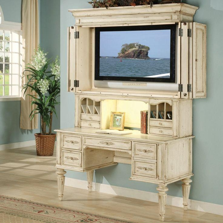 Best 25+ Tv Hutch Ideas On Pinterest | Rustic Media Cabinets With Regard To Most Current Tv Hutch Cabinets (Image 14 of 20)