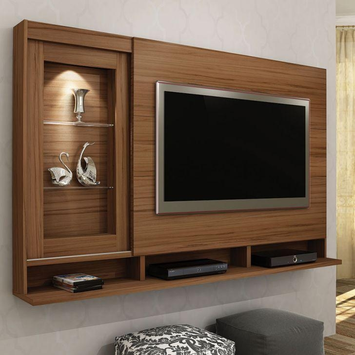 Best 25+ Tv Panel Ideas On Pinterest | Tv Units, Tv Unit And Tv Throughout Newest Modern Lcd Tv Cases (Image 4 of 20)