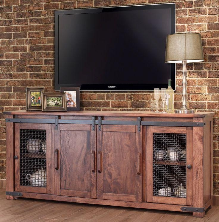 Best 25+ Tv Stand Cabinet Ideas On Pinterest | Wall Tv Stand Pertaining To Most Recent Tv Stands And Cabinets (View 6 of 20)