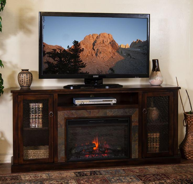 Best 25+ Tv Stand With Fireplace Ideas On Pinterest | Fireplace Tv Inside Most Recent 50 Inch Fireplace Tv Stands (View 20 of 20)