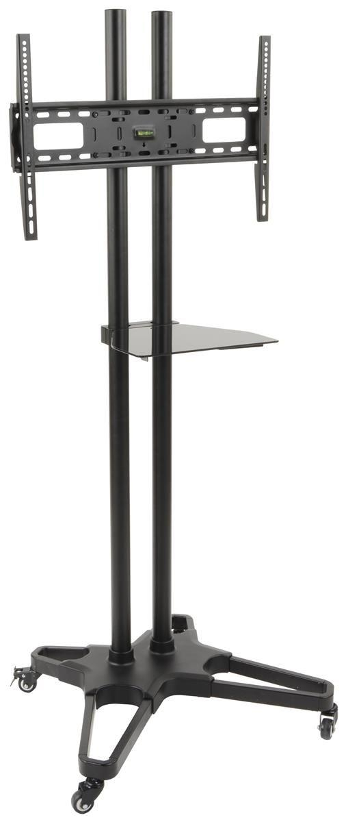 Best 25+ Tv Stand With Wheels Ideas On Pinterest | Buy Tv Stand For Newest Tv Stands For 70 Flat Screen (Image 8 of 20)