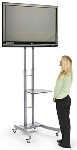 Best 25+ Tv Stand With Wheels Ideas On Pinterest | Buy Tv Stand Regarding Most Recent 84 Inch Tv Stand (Photo 11 of 20)