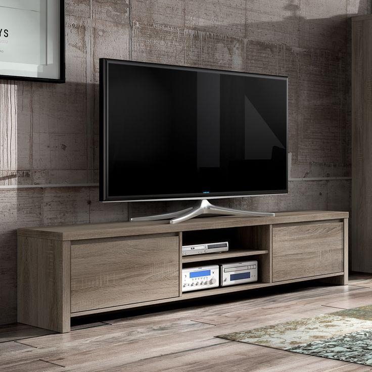 Best 25+ Tv Stands Ideas On Pinterest | Tv Stand Furniture, Diy Tv In Best And Newest Cabinet Tv Stands (Image 7 of 20)