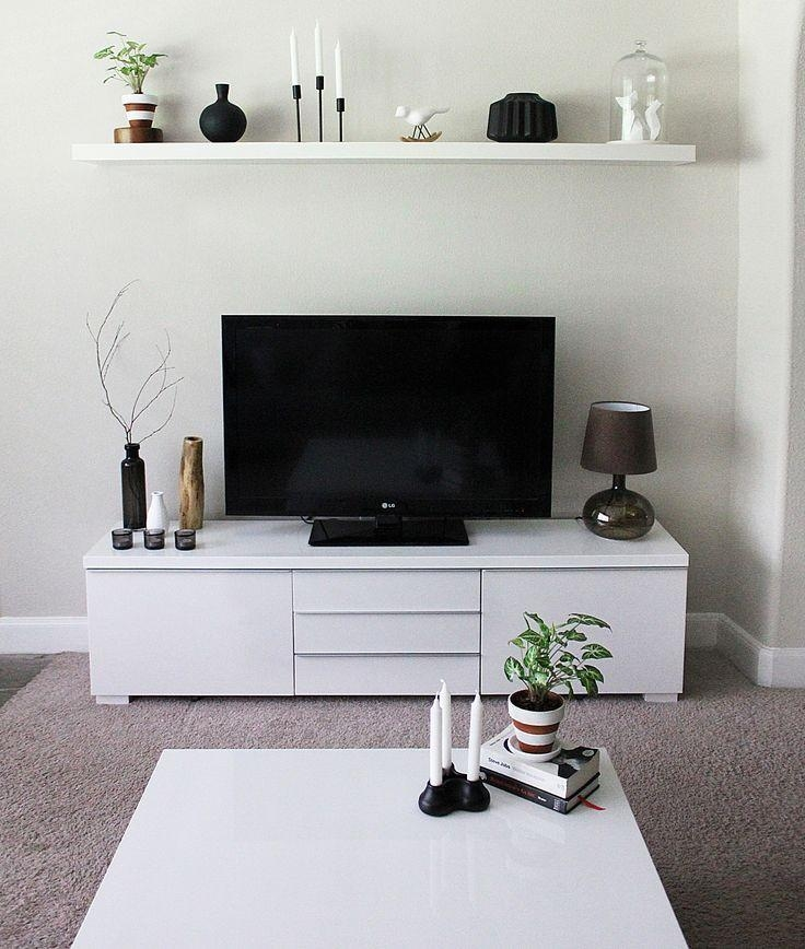 Best 25+ Tv Stands Ideas On Pinterest | Tv Stand Furniture, Diy Tv Intended For Most Up To Date Tv Stands For Small Rooms (Image 8 of 20)