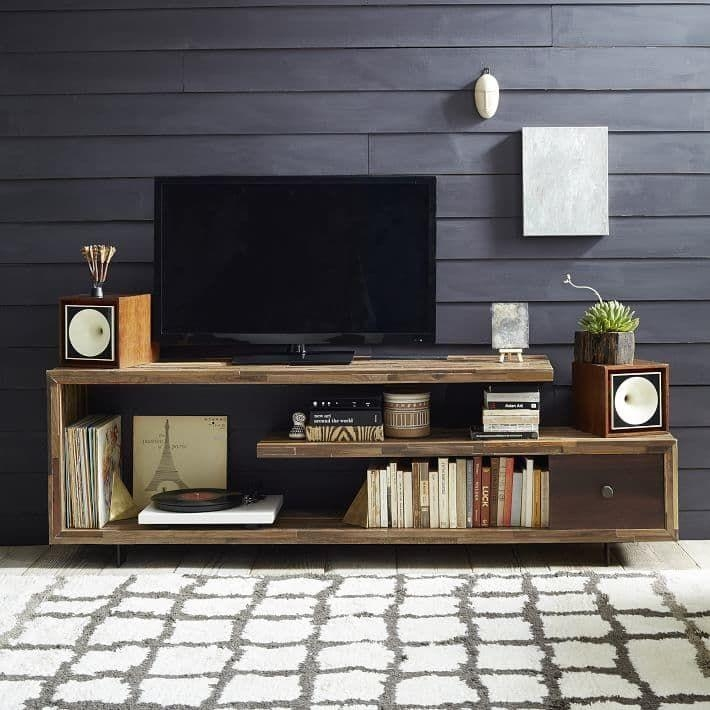 Best 25+ Tv Stands Ideas On Pinterest | Tv Stand Furniture, Diy Tv Pertaining To Most Recent Fancy Tv Cabinets (Image 2 of 20)