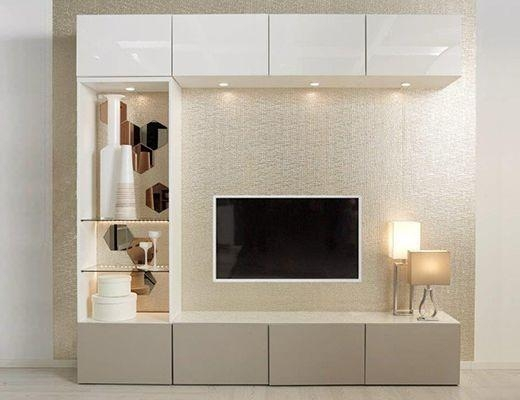 Best 25+ Tv Storage Ideas On Pinterest | Stone Fireplace Makeover Inside Current Tv Units With Storage (Image 3 of 20)