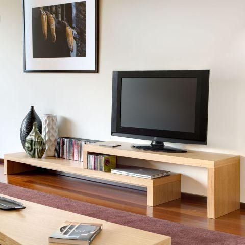 Best 25+ Tv Tables Ideas On Pinterest | Tv Stand Furniture, Tv For Current Cheap Tv Table Stands (Image 11 of 20)