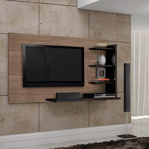 Best 25 Wall Unit Decor Ideas On Pinterest: 20 Top On The Wall Tv Units