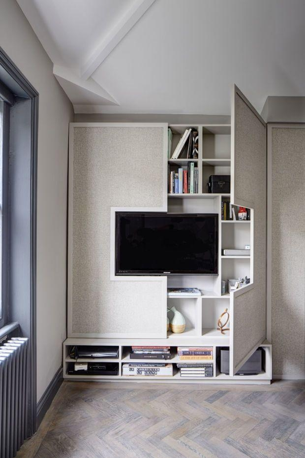 Best 25+ Tv Units With Storage Ideas On Pinterest | Colours Live Inside Best And Newest Tv Units With Storage (Image 5 of 20)