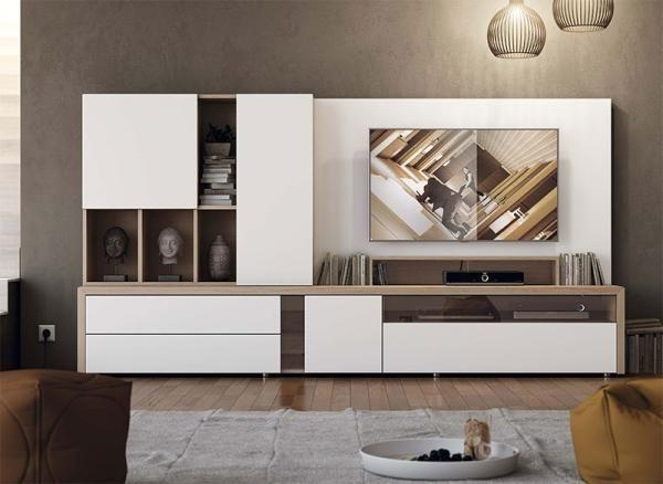 Best 25+ Tv Units With Storage Ideas On Pinterest | Colours Live With Regard To 2017 Tv Units With Storage (Image 7 of 20)
