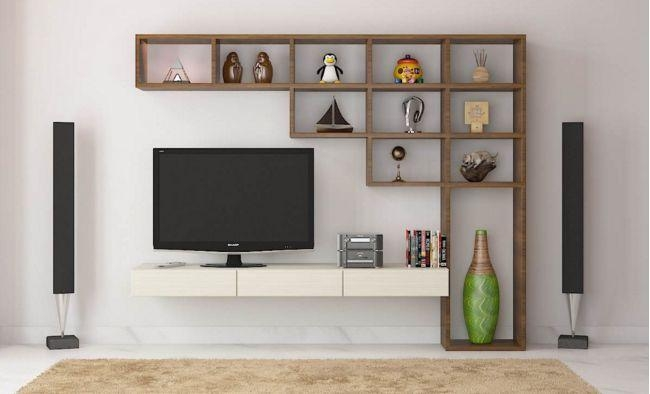 Best 25+ Tv Wall Unit Designs Ideas On Pinterest | Entertainment Inside Recent Tv Entertainment Wall Units (Image 4 of 20)