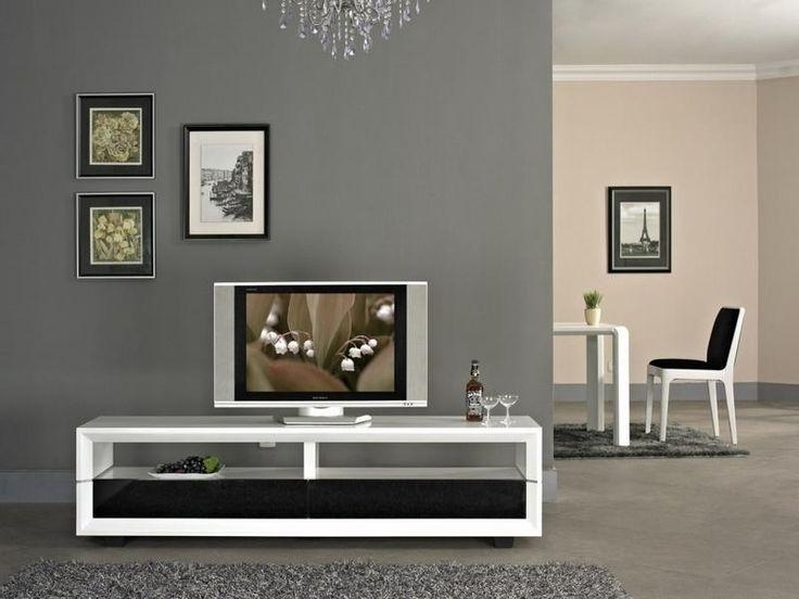 Best 25+ Unique Tv Stands Ideas On Pinterest | Diy Album Crates Within Best And Newest Unique Tv Stands For Flat Screens (Image 7 of 20)