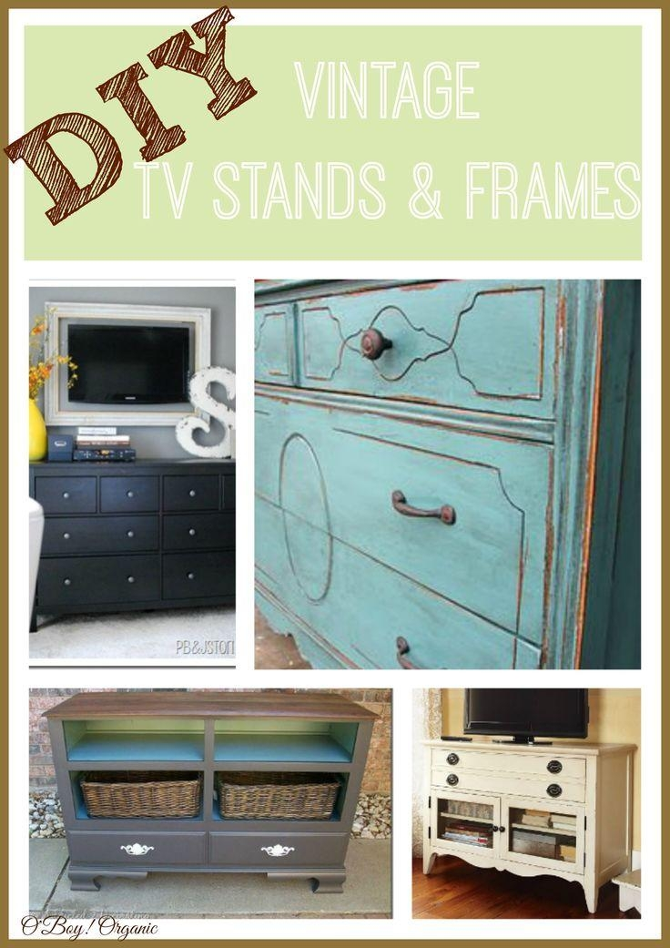 Best 25+ Vintage Tv Stands Ideas On Pinterest   Tv Console Intended For Most Up To Date Vintage Tv Stands For Sale (Image 11 of 20)