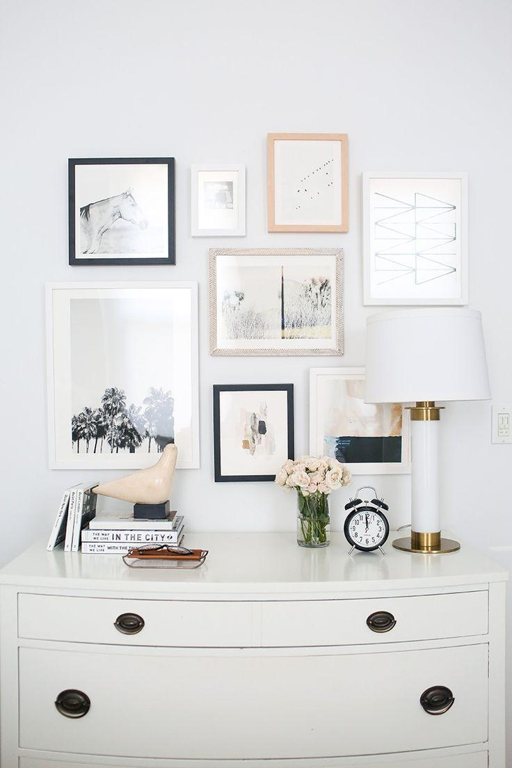 Best 25+ Wall Art For Bedroom Ideas On Pinterest | Art For Walls With Feminine Wall Art (View 4 of 20)