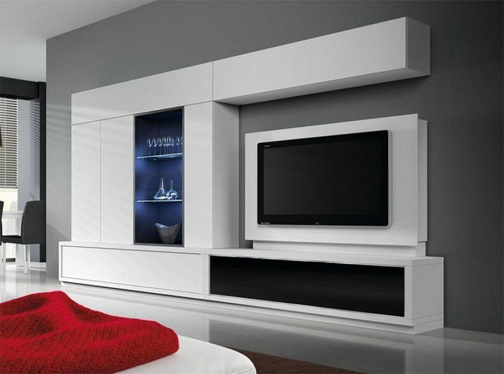 Best 25+ Wall Storage Systems Ideas On Pinterest | Tv Units With In Most Up To Date Low Level Tv Storage Units (View 13 of 20)