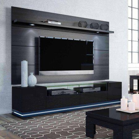 Best 25+ Wall Tv Stand Ideas On Pinterest | Floating Tv Stand, Tv Pertaining To Most Popular Off The Wall Tv Stands (View 12 of 20)
