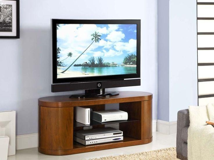 Best 25+ Walnut Tv Stand Ideas On Pinterest | Tv Tables, Tv Table Intended For Most Up To Date Dark Walnut Tv Stands (View 8 of 20)