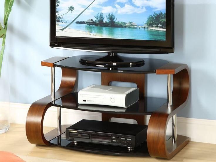 Best 25+ Walnut Tv Stand Ideas On Pinterest | Tv Tables, Tv Table Regarding Latest Curve Tv Stands (View 16 of 20)