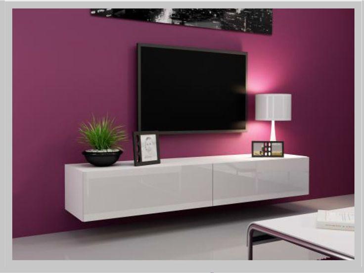 Best 25+ White Gloss Tv Unit Ideas On Pinterest | Black Gloss Tv Regarding Current Gloss Tv Stands (View 20 of 20)