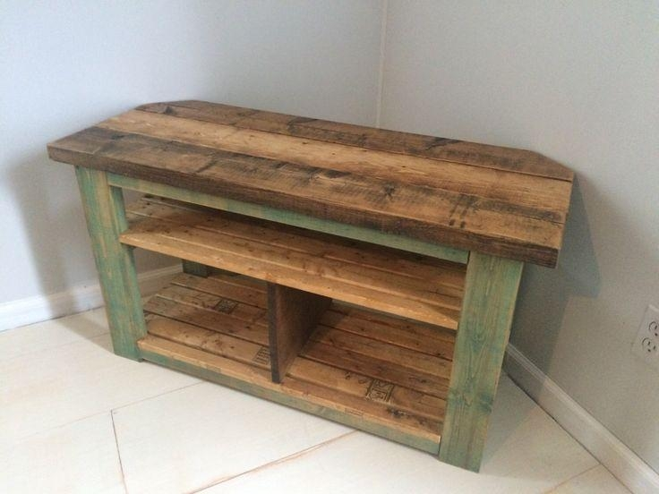 Best 25+ Wood Corner Tv Stand Ideas On Pinterest | Tv Stand Corner Throughout Most Recent Rustic Tv Cabinets (Image 7 of 20)