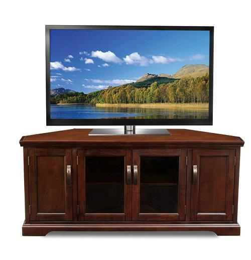 Best Corner Tv Stands For 60 Inch Tv (Updated) | Best Tv Stand For Pertaining To Most Recently Released Corner 60 Inch Tv Stands (Image 8 of 20)