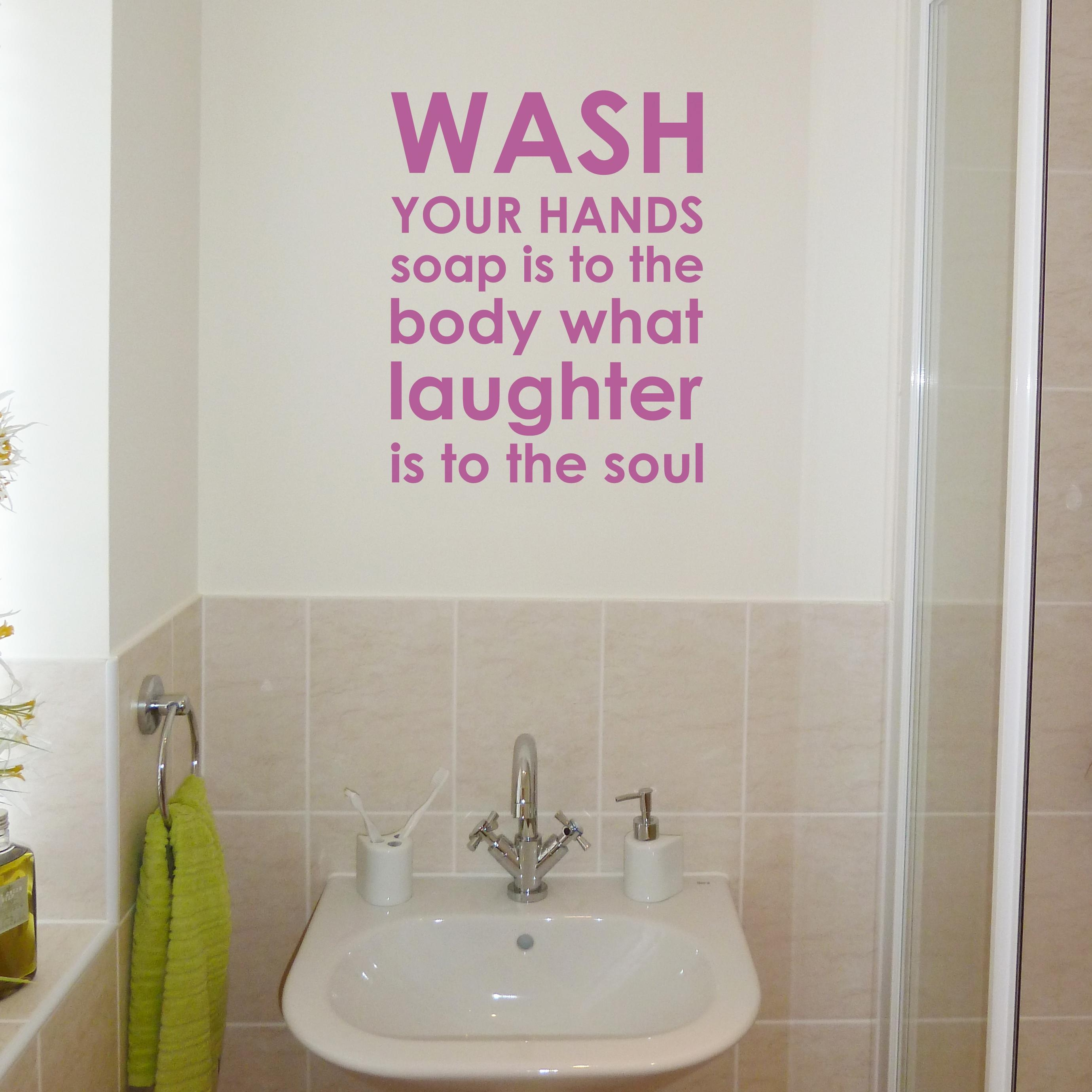 Best Diy Bathroom Wall Art On With Hd Resolution 2178X1452 Pixels Within Purple Bathroom Wall Art (Image 11 of 20)